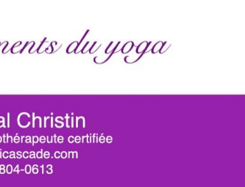 Les huit membres du yoga