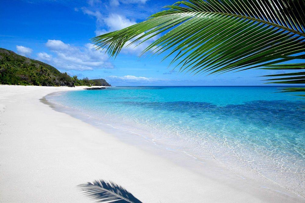 Les Îles Fidji, Wasaba Island