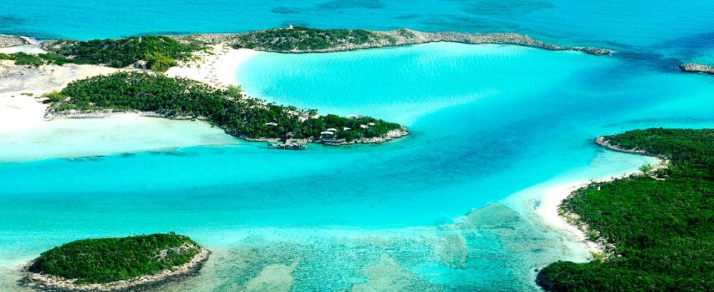 Bahamas, The Exuma Cays