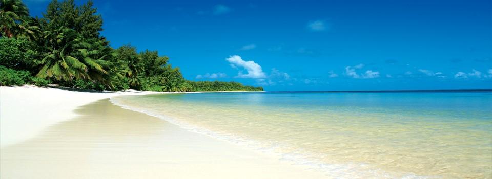 Seychelles, Anse Intendance