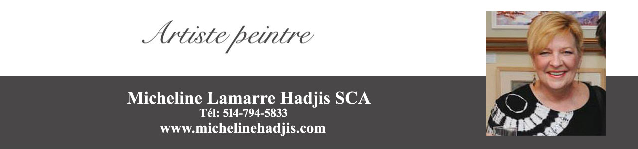 Micheline Lamarre Hadjis