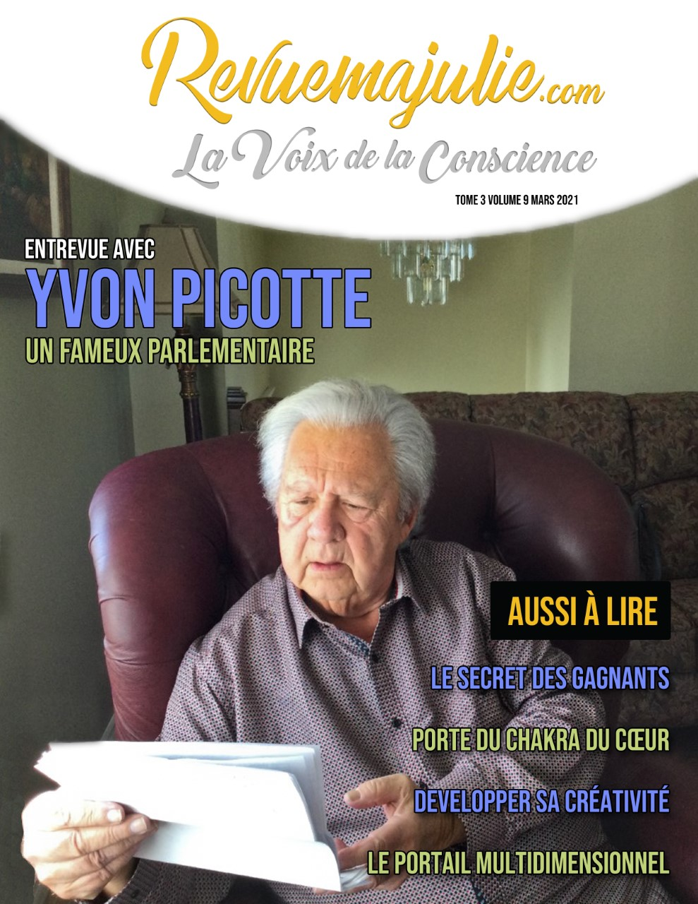 yvons picotte