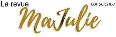 Revuemajulie  Logo