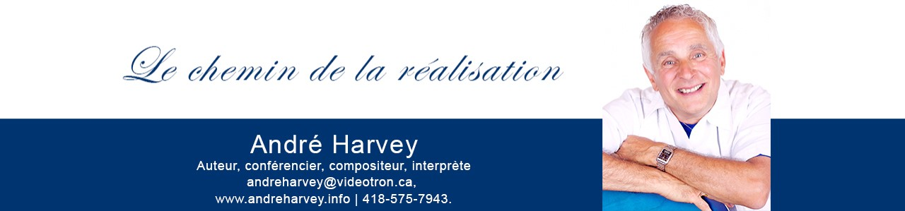 andré harvey