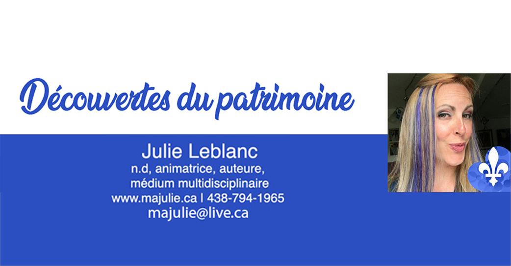 Patrimoine du recyclage au Québec